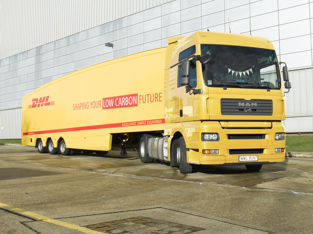 Truck Design – Insurance for our Future?