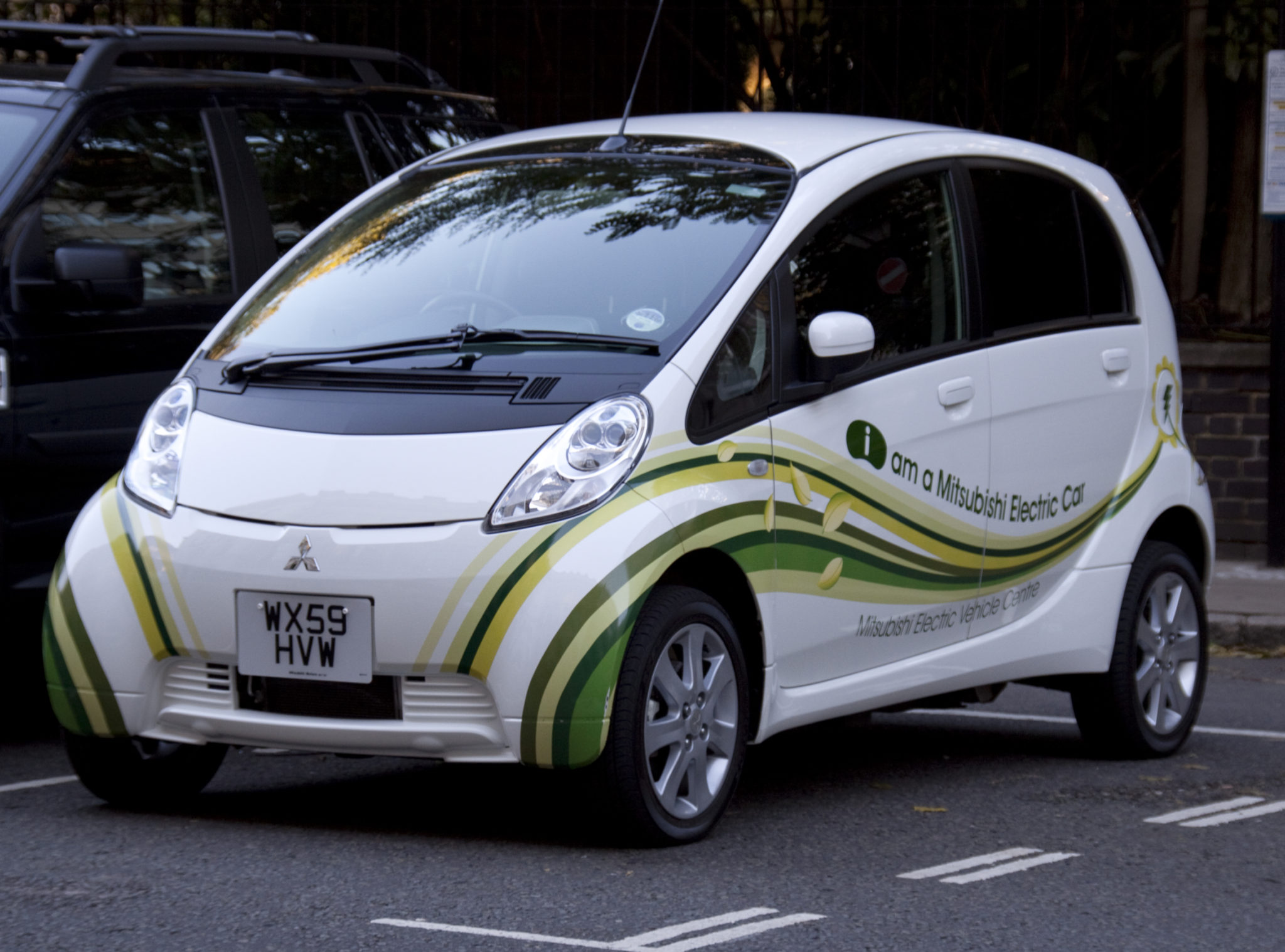 Is An Electric Car Right For You?